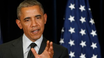 President Obama to Visit San Diego Sunday -- Monday