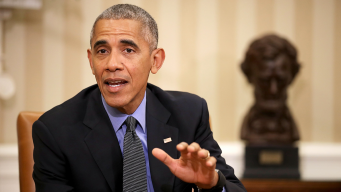 Obama Wants to Send Humans to Mars by 2030s