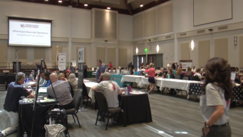 Operation Engage America Holds Resource Fair for Vets