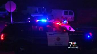 SDPD Investigating Emerald Hills Homicide