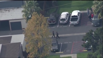 1 Wounded in Oceanside Shooting