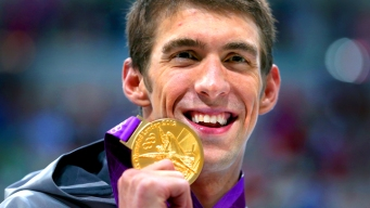 Michael Phelps' Agent Says Swimmer in the Clear
