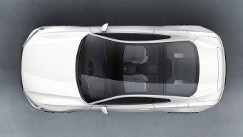 Volvo's Electric Car Brand Polestar Unveils First Model