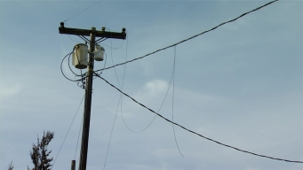 More than 5,000 Without Power in North County