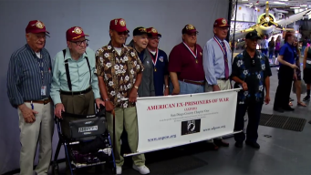 POWs From WWII Through Vietnam Speak to USS Midway Visitors