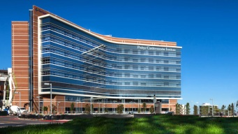 Scripps Unveils New State-of-the-Art Heart Center