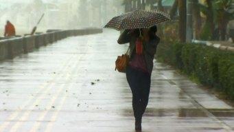 El Niño Forecast: 'Very Strong'