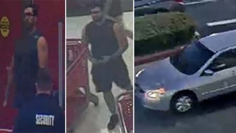 Man Accused of Molesting 8-Year-Old in Toy Section at Redlands Target