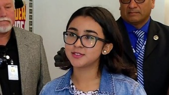 March 2016: Viviana Reyes