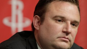 NBA's Reaction to Morey Tweet Differs in English, Chinese