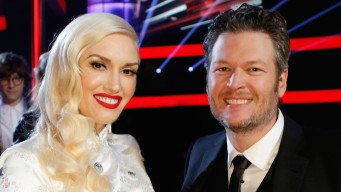 Stefani Is Shelton's New 'Voice' Advisor
