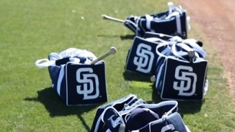 Insurance Co. to Sponsor Padres in Multiyear Deal