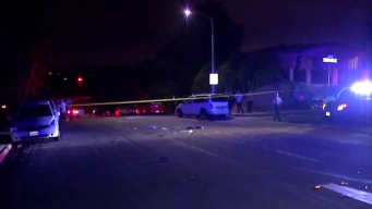 Teenager Injured in Hit and Run