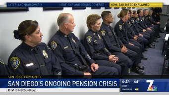 San Diego's Pension Crisis Explained