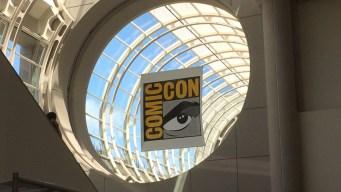 Star Trek Franchise at 2016 Comic-Con