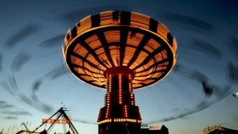 Weekend Fair Planner: June 24-26