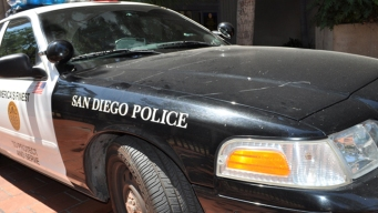 Justice Dept. to Review San Diego Police Dept.