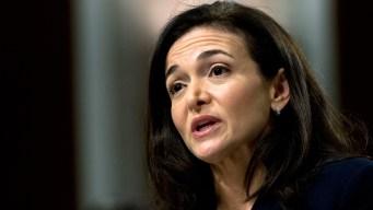 Sandberg Asked Facebook to Probe Soros Following Criticism