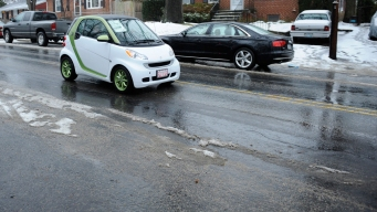 Daimler to Stop Selling Electric Smart Cars in US, Canada