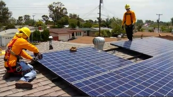 San Diego Moves Closer to Environmental Sustainability