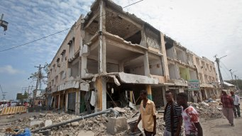 Somalia's Death Toll Now at 358 as 'State of War' Planned<br /><br />