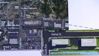 Southeastern Live Well Center Proposed
