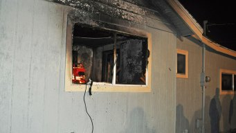 Toddler Dies in Spokane Fire, His Dog Huddled at His Side