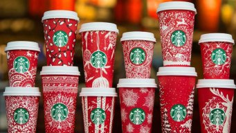 Take A Bite Out of Fat and Sugar in Festive Coffee Beverages