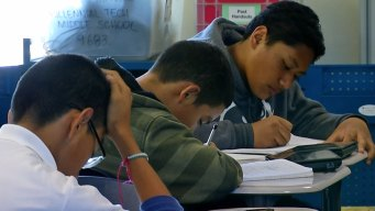 Advanced Students Won't Get Left Behind by Common Core: SDUSD