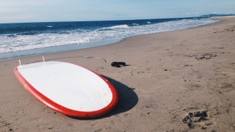 Surfer Found Dead After Struggling With Waves at San Onofre State Beach