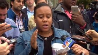 'It Was Super Packed': Survivor Recounts NJ Train Crash