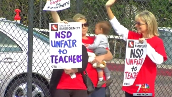 National City Teachers Are Prepared to Strike