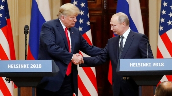 Trump's Summit Sows Anger, Confusion. What Else Is New?