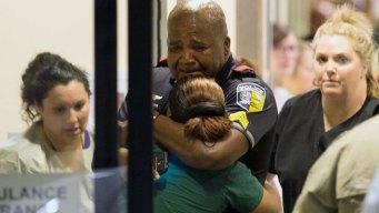 Gunman in Dallas Police Ambush 'Wanted to Kill White People'