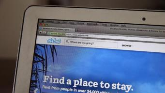 Property Owners Accused of Illegally Listing Units on Airbnb