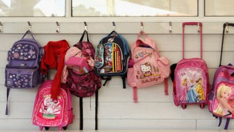 1,000 New Backpacks Given to Students in Need