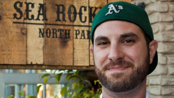 North Park's Fraioli Wins 'Chef of Fest'