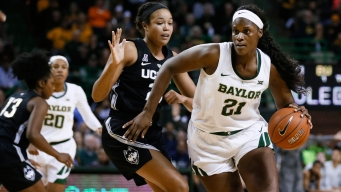 UConn Loses to Baylor in First Regular-Season Loss Since 2014