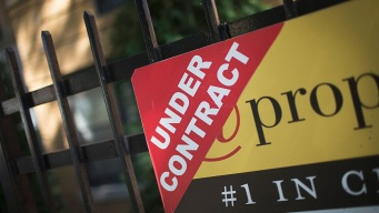Home Buyers Jump on Contracts as Housing Market Rises