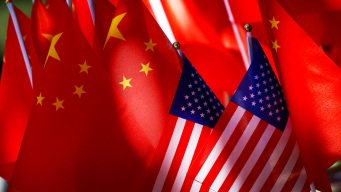 For US-China Trade Talks, Hopes Are High, Expectations Low