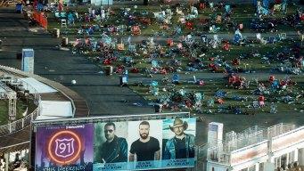 Vegas Shooting 911 Calls Depict Desperate Cries for Help