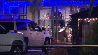Santee Man Shoots, Kills Wife in Relative's Home