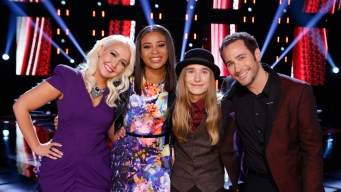 """The Voice"" Finale: Who Will Win?"
