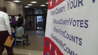 Voter Registration Deadline is Monday