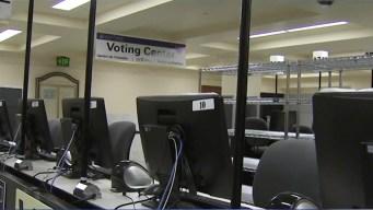 NBC 7 Investigates: Voting System Vulnerability