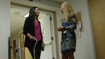 Bay Area CEO Fights Back Against Cancer Diagnosis