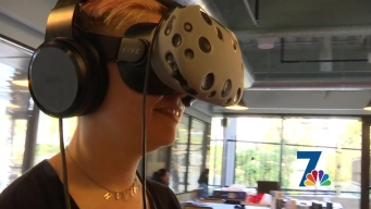 Could San Diego Be The New Hub Of Virtual Reality?