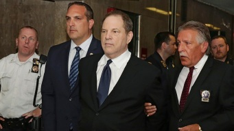 Lawsuit Alleges Harvey Weinstein Sexually Assaulted Girl, 16