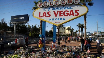 Stylist: Man With Vegas Gunman's Name Talked Concert Attack