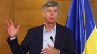 Taylor Had 'Clear Understanding' of Ukraine Quid Pro Quo